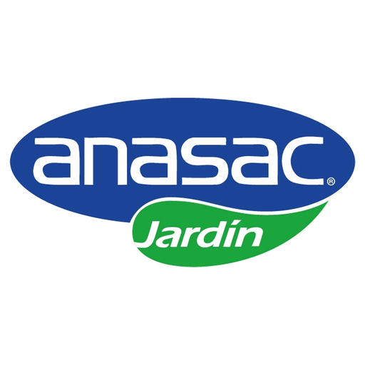 Anasac jardin