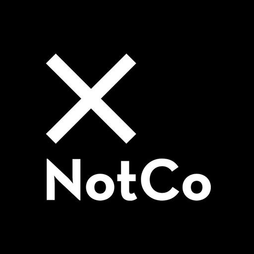 The Not Company