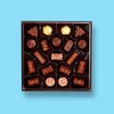 Chocolaterias