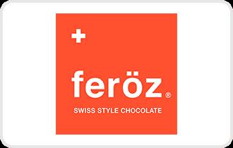 Feröz Chocolates