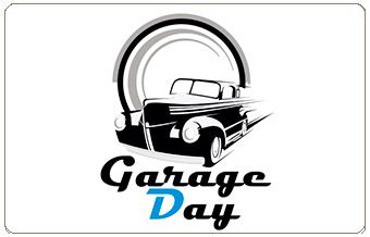 Garage Day