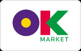 Cigarrillos Ok Market
