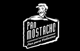 Pan Mostacho