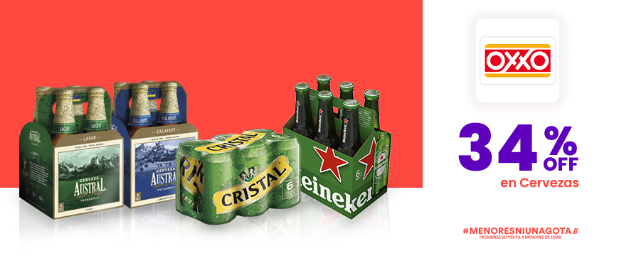 CL CPGS OXXO EXPRESS CICLOENERO_CERVEZAS 20200102
