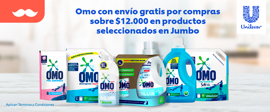 [REVENUE] Omo Jumbo