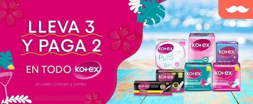 [REVENUE] KOTEX 3X2