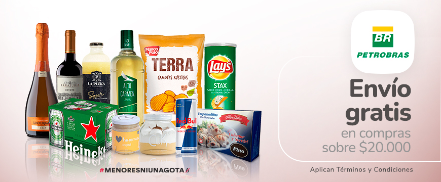 [REVENUE]-B3-TERRA-Petrobras