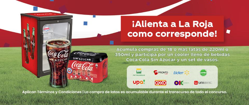 [Revenue]-B4-unimarc-CocaCola