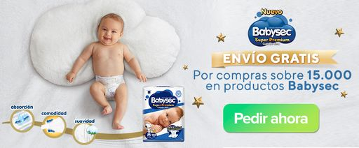 Babysec Free Delivery