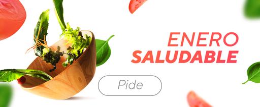 ENERO SALUDABLE CHILE