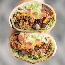 Arma Tu Burrito como Quieras
