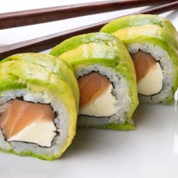 Avocado Roll Sake