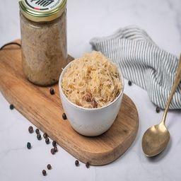 Sauerkraut de la Casa