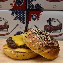 Rockies Burger