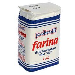 Farina para Pan Multipropósito  Polselli