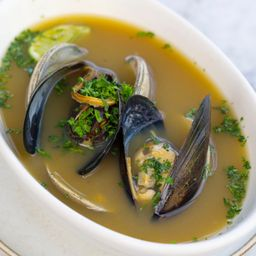 Sopa Del Mar