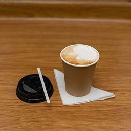 Café Capuccino 8 Oz