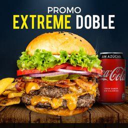 Combo 3 Extreme Doble