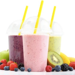 Smoothies Leche