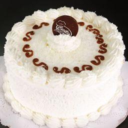 Mini torta coco