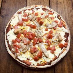 Pizza del Campo