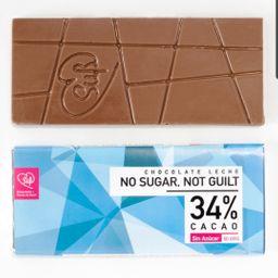 No Sugar Not Guilt