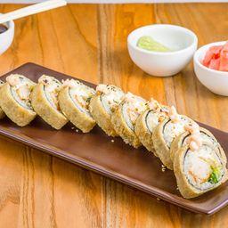 Veguero Crunh Roll