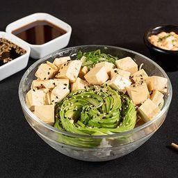 Gohan Tofu