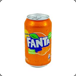 Fanta Lata 350 ml