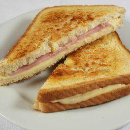 Sandwich Gran Jarpa Carmencita
