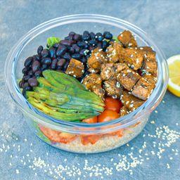 Veggie Bowl Premium