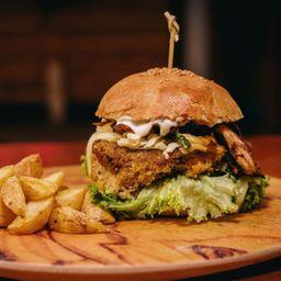 Burger Andina