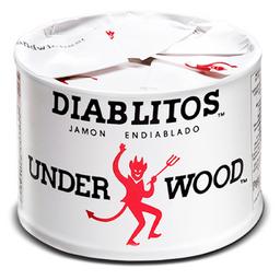 Diablitos Underwood