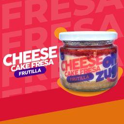Cheesecake Frutilla