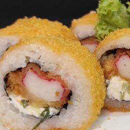 Kani Furai Roll