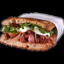 Sandwich la voglio