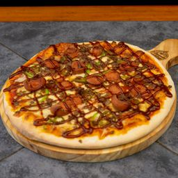 Pizza Big Gasch