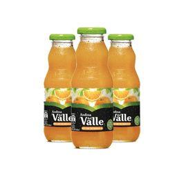 Nectar Naranja Boca Ancha 300ml