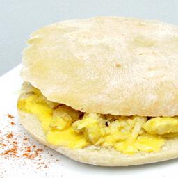 Sandwich de Ají de Gallina