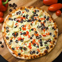 Pizza Veggie Individual