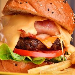 La Pana Burger
