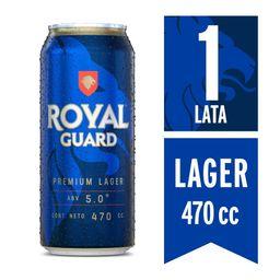 Royal Guard Original 470 ml