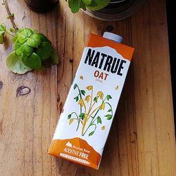 Bebida Vegetal Avena