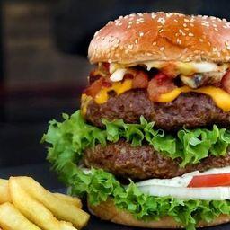 Suo Burger Suprema