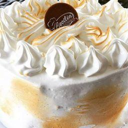 Mini Torta Tres Leches