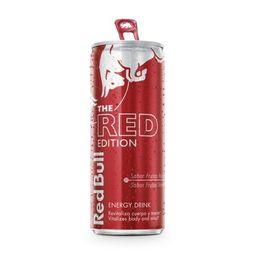 Red Bull Red Lata 250ml