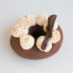 Donut Moka