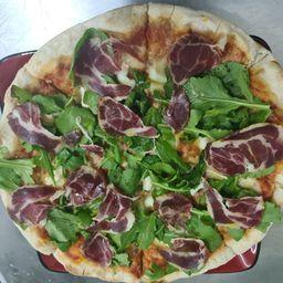 Pizza Bondiola