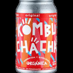 Kombuchacha Original 350 ml