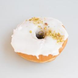 Donut Pistacho